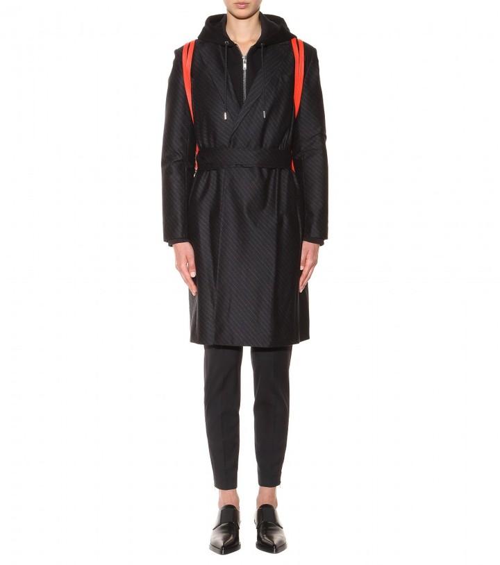 Alexander Wang Wool coat