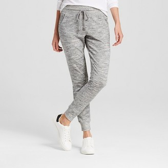 Mossimo Supply Co Women's Jogger Burnout - Mossimo Supply Co. (Juniors') $19.99 thestylecure.com