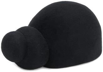 Henrik Vibskov tourban hat