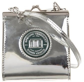 Opening CeremonyOpening Ceremony Double Coin Purse Crossbody Bag w/ Tags