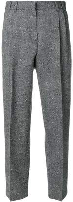 Paul Smith fitted tailored trousers