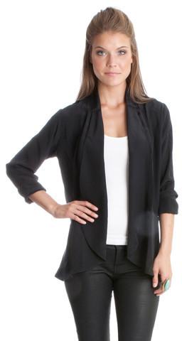 Lauren Gold Haley Jacket Black