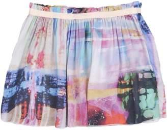Manila Grace DENIM Skirts - Item 35316746IL