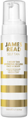 James Read 200ml 1 Hour Tan Glow Mask Face & Body