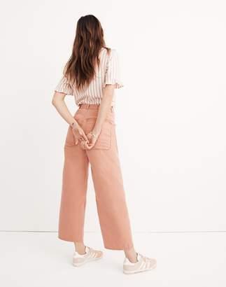 Madewell x As Ever Brancusi Pants