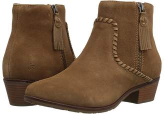 Jack Rogers Dylan Suede - Waterproof Women's Waterproof Boots