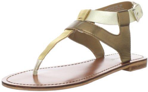 Nine West Women's Footwork Thong Sandal