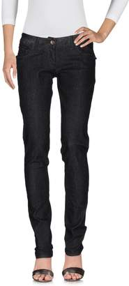 Ab/Soul Denim pants - Item 42578113VT