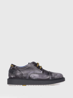 Diesel Lace Ups and Mocassins P0134 - Grey - 39