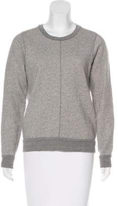 Closed Crew Neck Knit Sweater