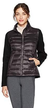 Calvin Klein Women's Down Swing Jacket
