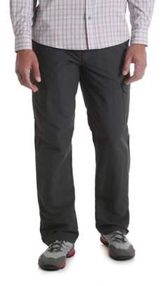 Wrangler Men's Outdoor Nylon Cargo Pant