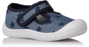 First Walkers Star Print Shoes