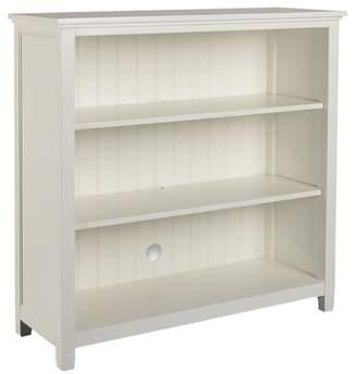 Pottery Barn Teen Beadboard 3-Shelf Bookcase, Simply White