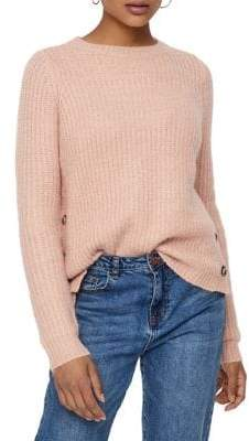 Vero Moda Elisa Crewneck Sweater