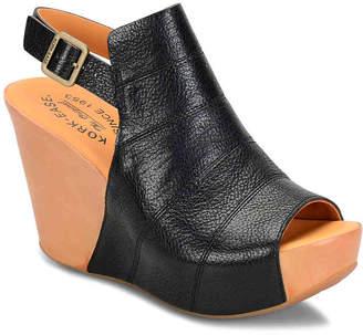 Kork-Ease Bergen Wedge Sandal - Women's