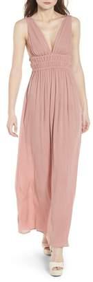 WAYF Surrey Maxi Dress