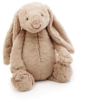 Jellycat Bashful Bunny Beige - Large