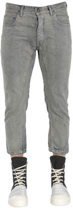 Drkshdw Detroit Cropped Trousers