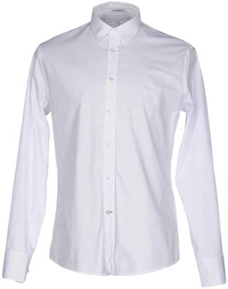 Bikkembergs Shirts - Item 38635562VN
