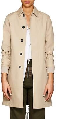 MACKINTOSH VIS A VIS Women's Plain-Weave Jacket