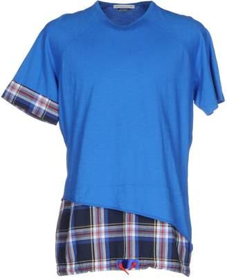 Daniele Alessandrini T-shirts - Item 12055966IQ