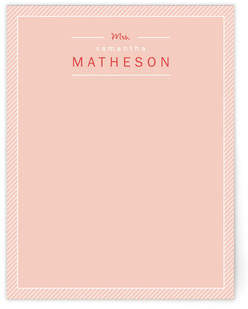 A Plus Business Stationery Cards