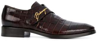 Balenciaga Monkstrap evening shoes