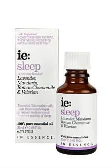 Blend of America In Essence Sleep Oil Blend