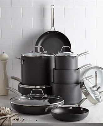 Calphalon Classic Nonstick 14-Pc. Cookware Set