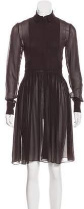 Schumacher Romance Knee-Length Dress