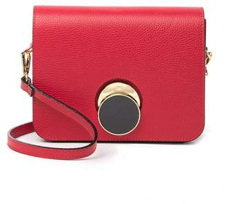 Michela Persaman New York Leather Crossbody Bag cd573c2869261