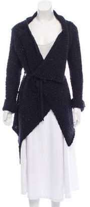 Ulla Johnson Oversize Knit Cardigan