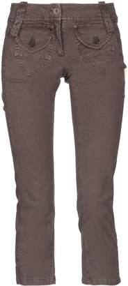 Weber 3/4-length shorts