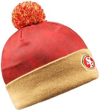 Adult San Francisco 49ers Beanie