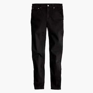 J.Crew Tall curvy toothpick jean in true black