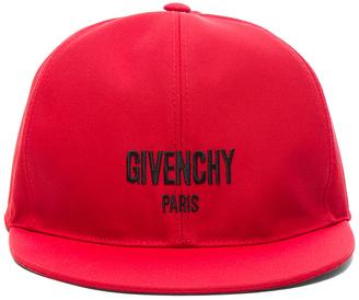 Givenchy Cap $396 thestylecure.com
