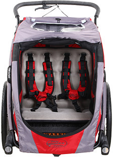 Baby Jogger Pod Chassis SP11
