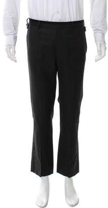 Givenchy Flat Front Dress Pants