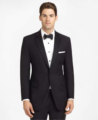 Brooks Brothers Ready-Made Regent Fit Tuxedo Jacket