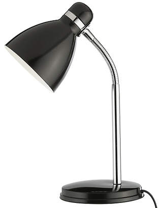 ColourMatch Desk Lamp - Jet Black