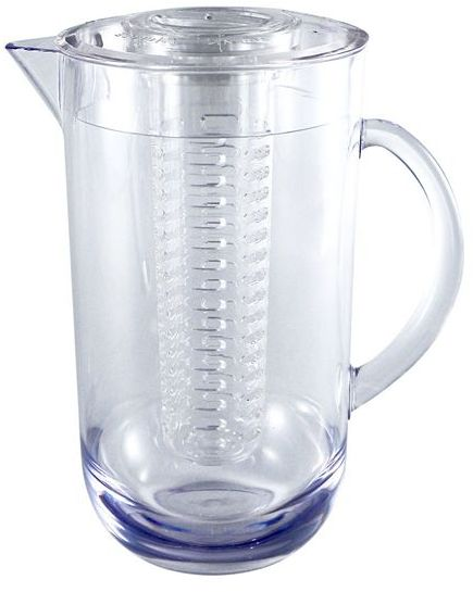 Sonoma outdoors™ acrylic infuser pitcher
