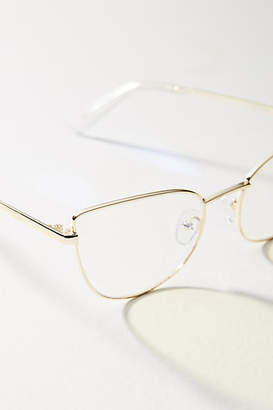 The Book Club Discount Off Jaunty Pisco Reading Glasses