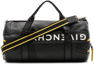 Givenchy Duffle Bag in Black   FWRD