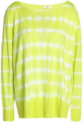 Joie Striped Knitted Top