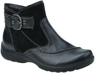 EARTH ORIGINS Earth Origins Dayton Womens Bootie $110 thestylecure.com