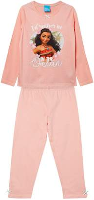 Next Girls Missimo Disney'S Moana PJ Set (Older 9+)