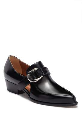 Derek Lam Lee Buckle Strap Loafer