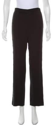Ralph Lauren Beaded Mid-Rise Pants