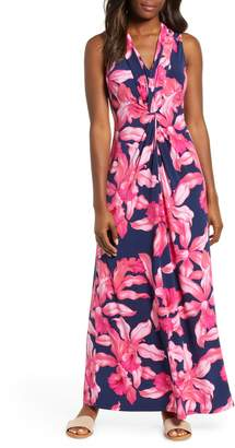 Tommy Bahama Orchid Rua Maxi Dress